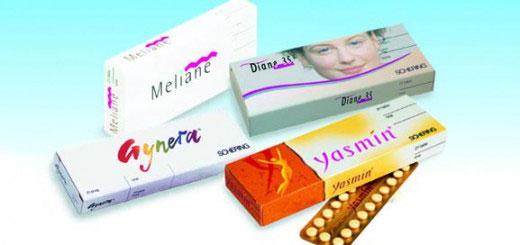 Oral Contraceptive Pill (OCP)