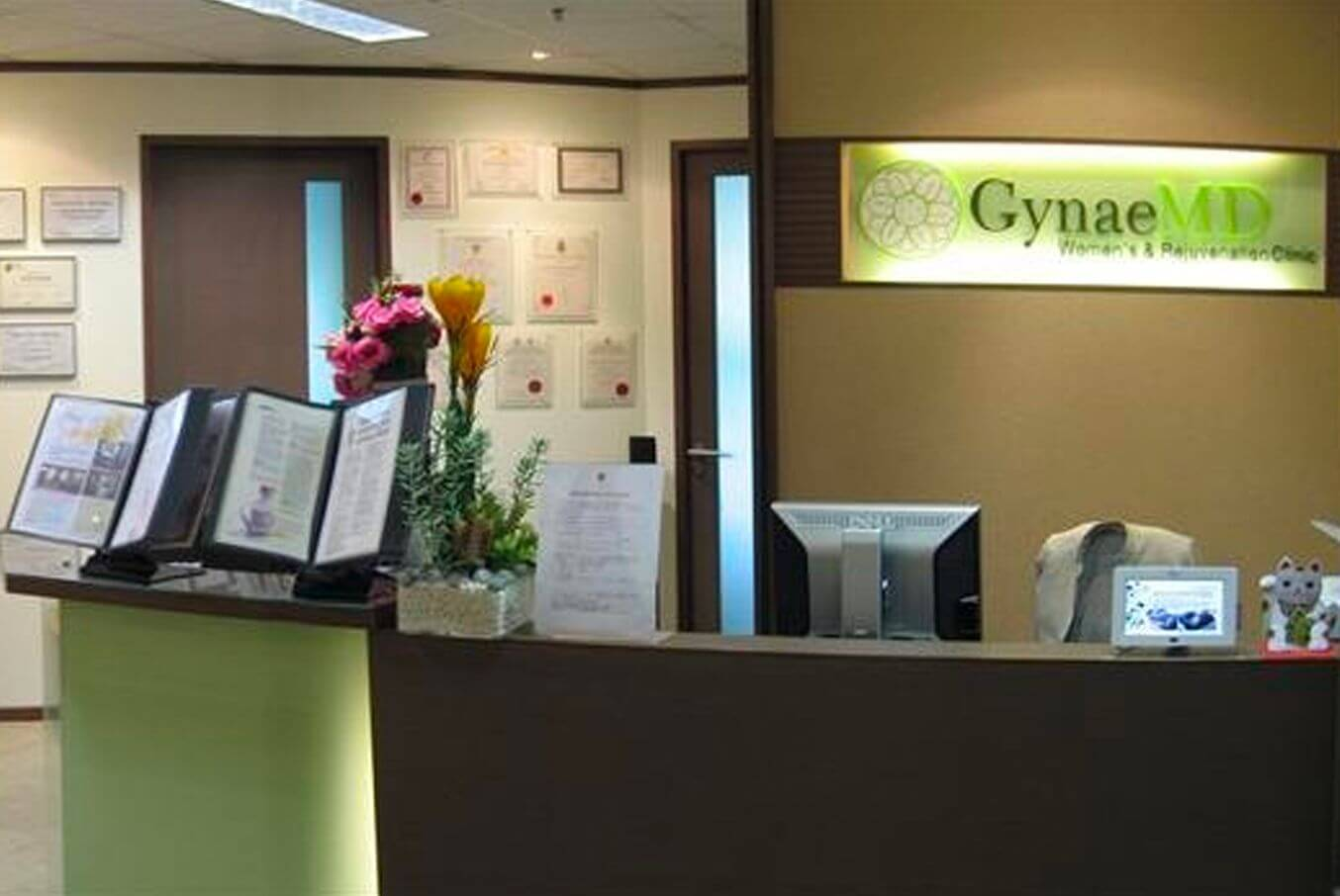 Our Clinic (Gynaemd Camden)